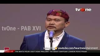 BEGINI KALO CAK LONTONG NGOMONG SCIENCE | Stand-Up Comedy