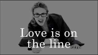 Kylie Minogue - Love Is On The Line