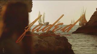 faded (Sansa x Sandor)
