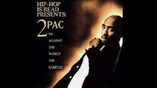 2Pac - Can you get away [Me against the world]
