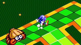 "[TAS] GG Sonic Labyrinth ""best ending"" by Zurggriff in 15:15.91"