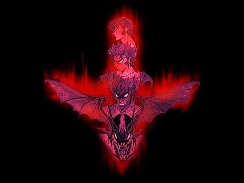 AMON APOCALYPSE OF THE DEVILMAN Full Length Movie
