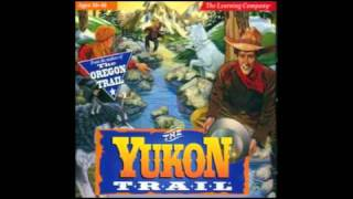 "The Yukon Trail Music - Seattle/Canadian Customs ""Mandy"