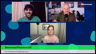 Remembering our friend Ed Asner | The Sherwood Shakeup Ep 9