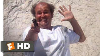 The End (1978) - Shooting Sonny Scene (11/11) | Movieclips