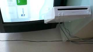 WII Probleme beim Auswerfen der disk