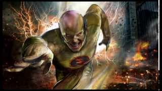 the flash cw flash reverso msica tema theme song