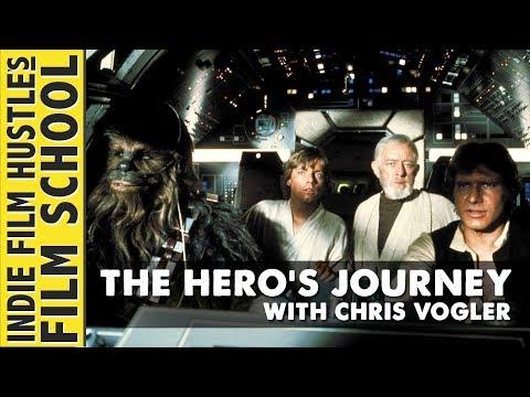 Screenwriting: The Hero's Journey with Chris Vogler - IFH Film School - Indie Film Hustle