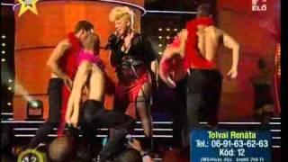 Смотреть клип Tolvai Renáta - Lady Marmalade