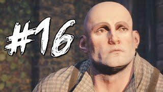 Assassin s Creed Syndicate - Дезмонд Вернулся 16
