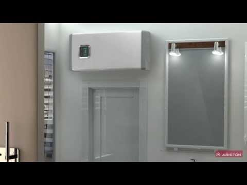 ariston velis water heater youtube. Black Bedroom Furniture Sets. Home Design Ideas
