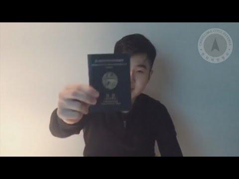 El hijo de Kim Jong-nam sube un vídeo a Internet tras la muerte de su padre