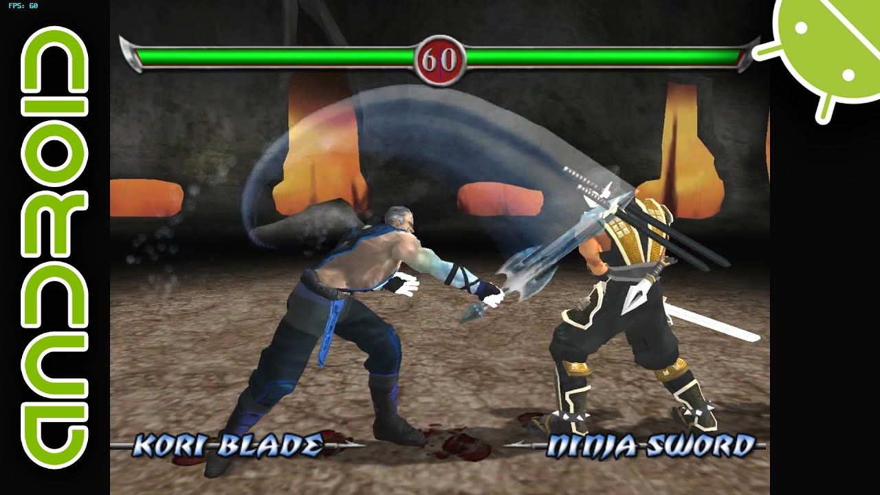 Mortal Kombat: Deadly Alliance - Dolphin Emulator Wiki