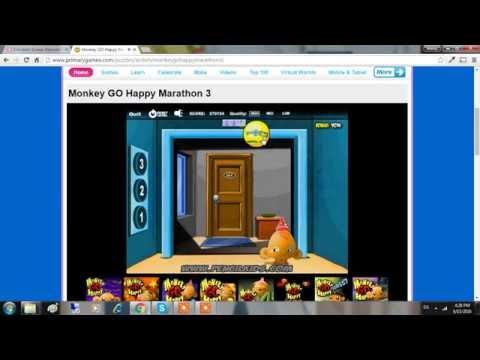 Monkey Go Happy Marathon 3 Part 2