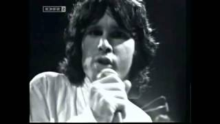 The Doors - When The Music's Over Live in Europe [ HQ ]