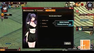 Bleach Online Gameplay !