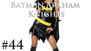 Batman Arkham Knight [044] - Barbara Lebt