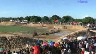 7º Motocross de Remanso BA na Prainha  - Remanso Bahia
