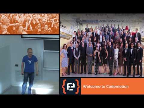 Keynote: Coding Culture