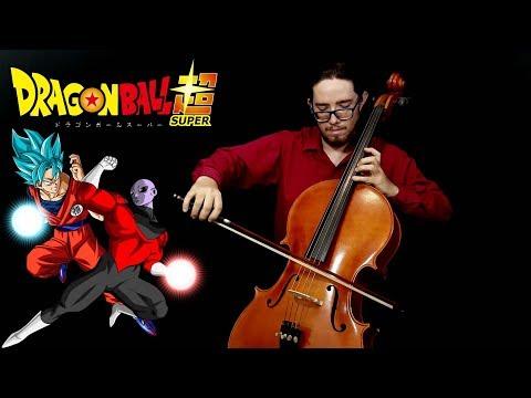 Dragon Ball Super - Limit Break X Survivor Cello Cover