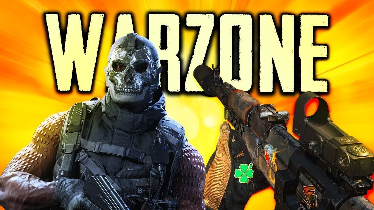 Warzone Duos LIVE