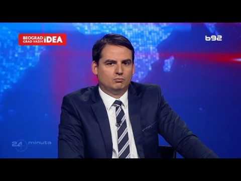 24 minuta sa Zoranom Kesićem -10. epizoda nove sezone