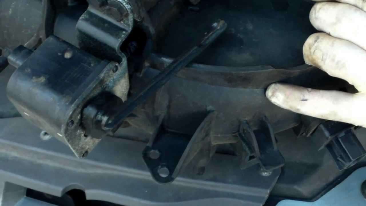 Chrysler Pacifica Upper Intake leak  YouTube