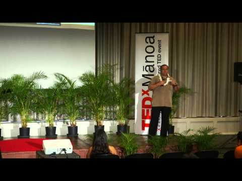 Honoring Native Intelligence: Alapaki Nahale-a at TEDxManoa