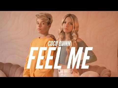 Selena Gomez - Feel Me (Cover By Coco Quinn Ft. Gavin Magnus)