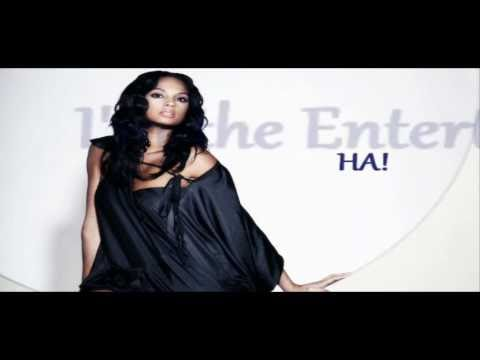 Alesha Dixon - The Entertainer Lyrics On-screen