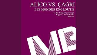 Les Mondes Engloutis (Ray Mang