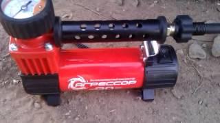 видео Автомобильные компрессоры
