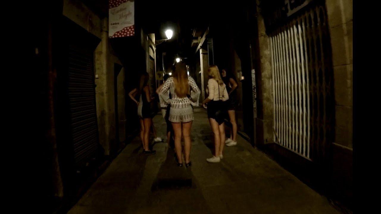 Фото проституток в барселоне