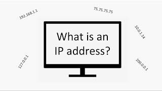 видео IP адрес