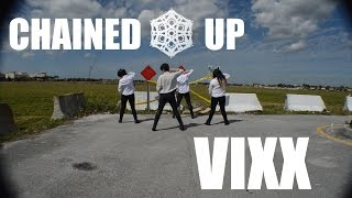 vixx 빅스 chained up 사슬 dance cover by gpk