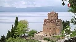 Partir - Destination la Macédoine - 2016/05/27