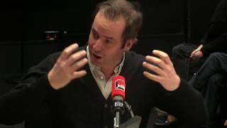 Stéphanie de Monaco veut faire bosser les animaux - Tanguy Pastureau maltraite l'info
