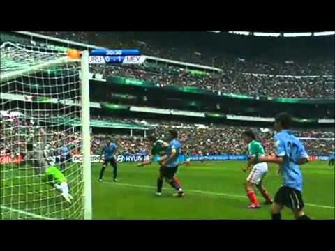 México Vs Uruguay Final Mundial sub17