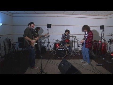 euronews le mag - Going underground: Western music in Iran