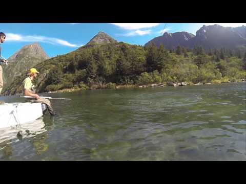 Alaska Ptarmigan Hunting SHORT VERSION
