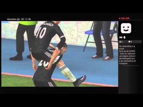 Fifa16 Chelsea S1 Ep5 Career mode Dries Mertens