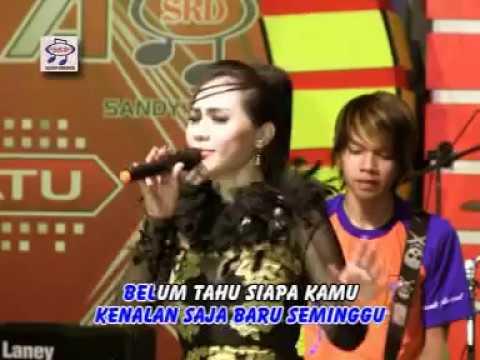 Cucu Cahyati - Ditekan Sedikit (Official Music Video)