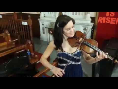 Mendelssohn: Wedding March - Violin