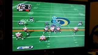 PS2 Gaming! Episode 1944: NFL Blitz 2002