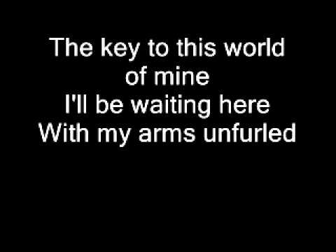 Welcome To My World by Jim Reeves