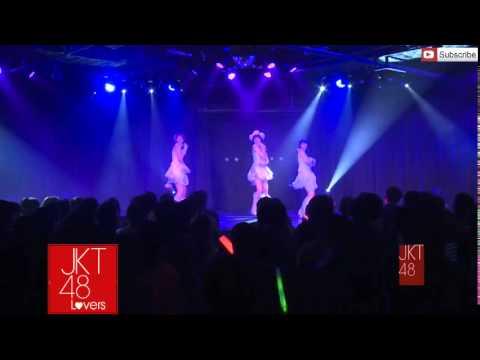 Tenshi no Shippo (Ekor Malaikat) - JKT48 [dub sound]