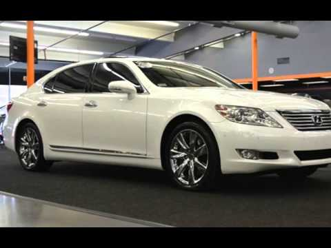 2010 lexus ls 460 l awd long wheel base 1 owner parking guidance for sale in milwaukie or youtube. Black Bedroom Furniture Sets. Home Design Ideas