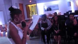 My daughter Diamonds poem for her mom;s 50th Birthday Party!