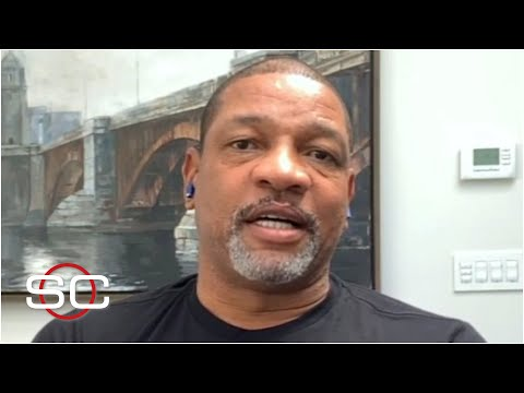 Doc Rivers talks the MJ-LeBron GOAT debate & potentially playing in a different city | SportsCenter