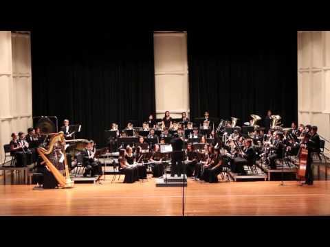 Punahou Wind Ensemble 2016 Parade of Bands: Il Guarany and Polovetsian Dances